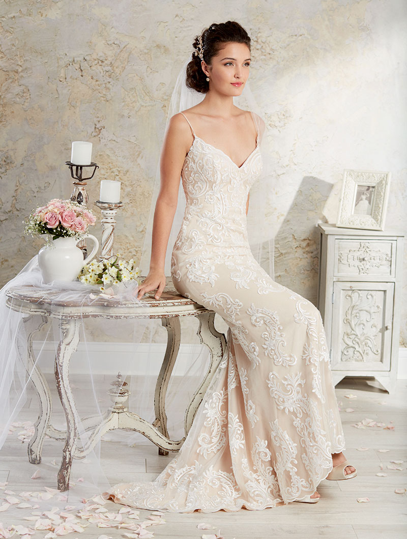 With Intricate Layers And Flowing Silhouettes These Graceful Bridal Gowns Seamlessly Blend Old World Charm Modern Taste